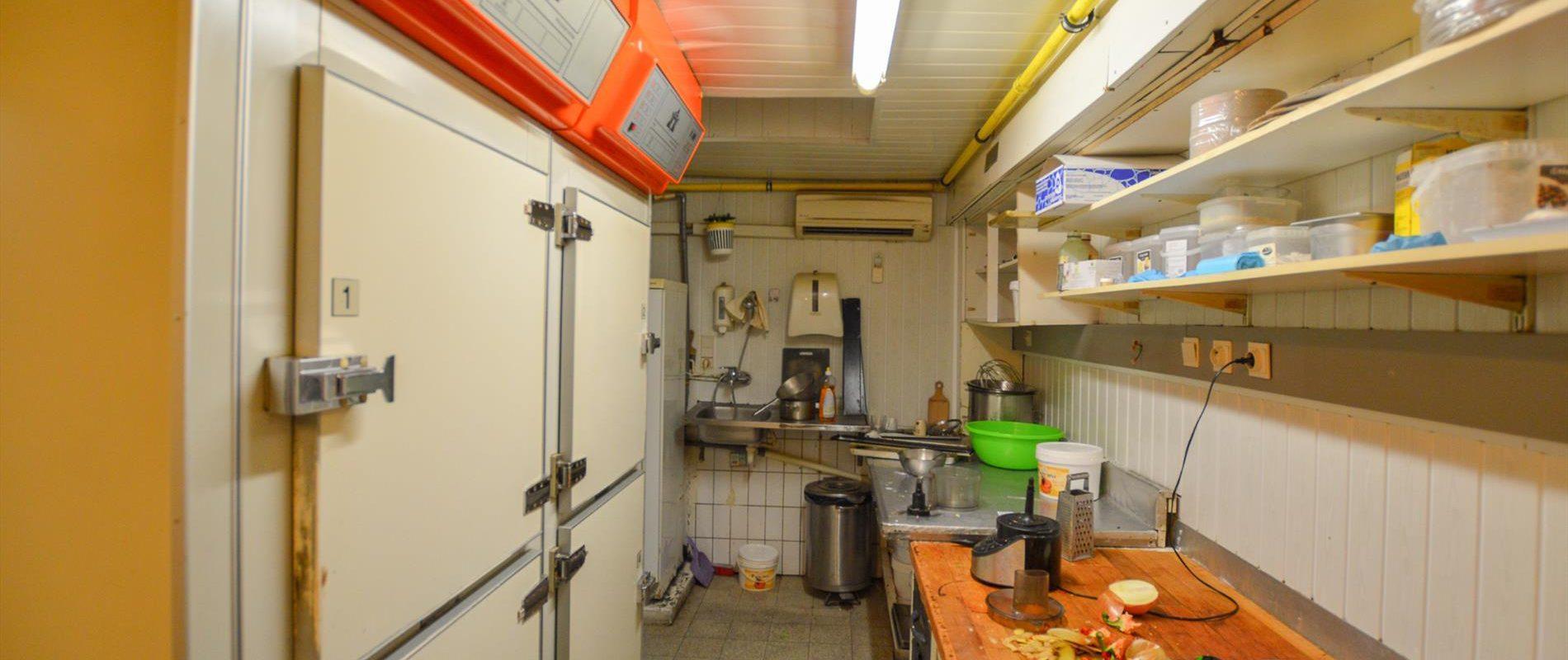 Beleggingsobject: Oostende, Torhoutsesteenweg 73