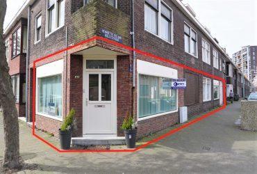 Beleggingsobject: Marktgraaflaan, Vlaardingen