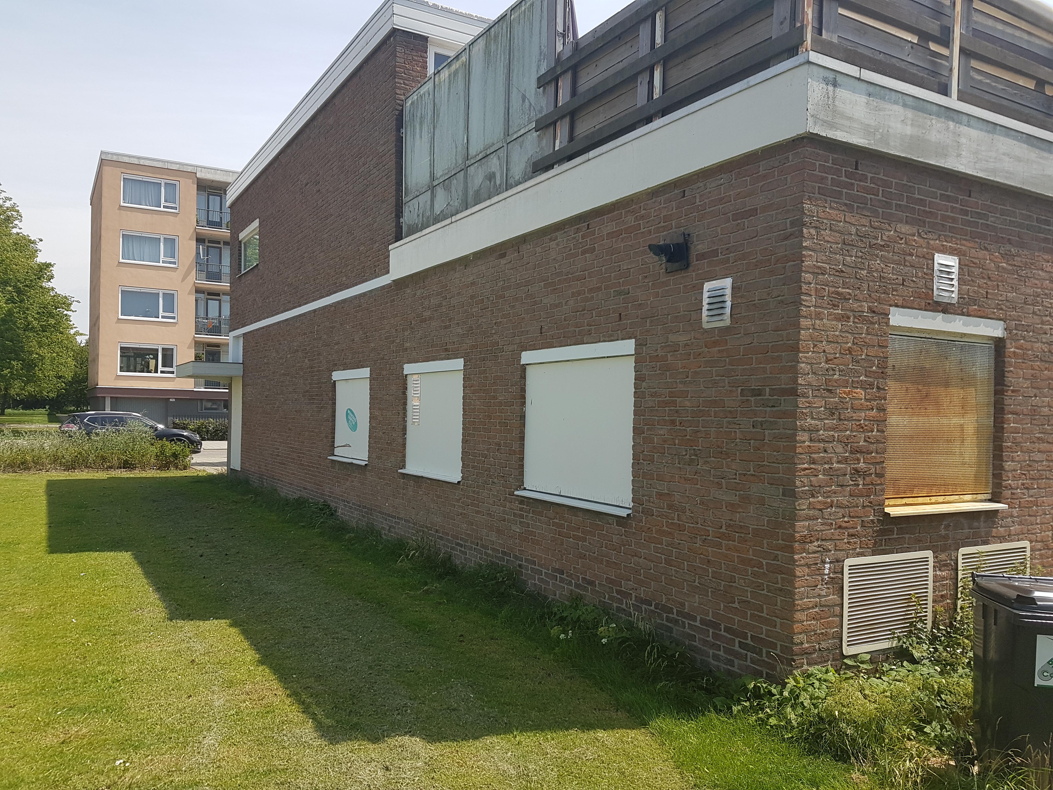 Winkelruimte: Emilissedijk, Rotterdam