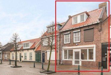 Voorstraat, Sint Philipsland