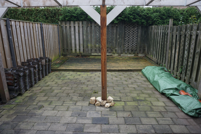 Bansingel 144, Oudenbosch