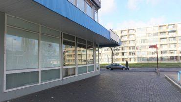 Winkelruimte Slinge 584 A, Rotterdam