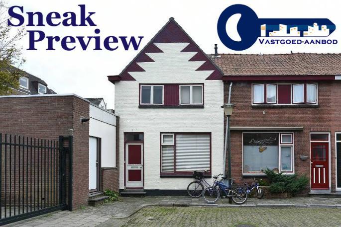 Ida Maria de Raathstraat, Vlaardingen