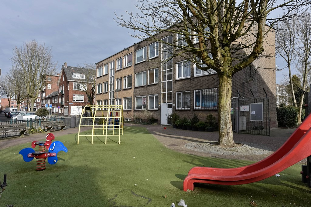 Texelsestraat, Rotterdam