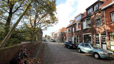Rembrandtstraat, Vlaardingen