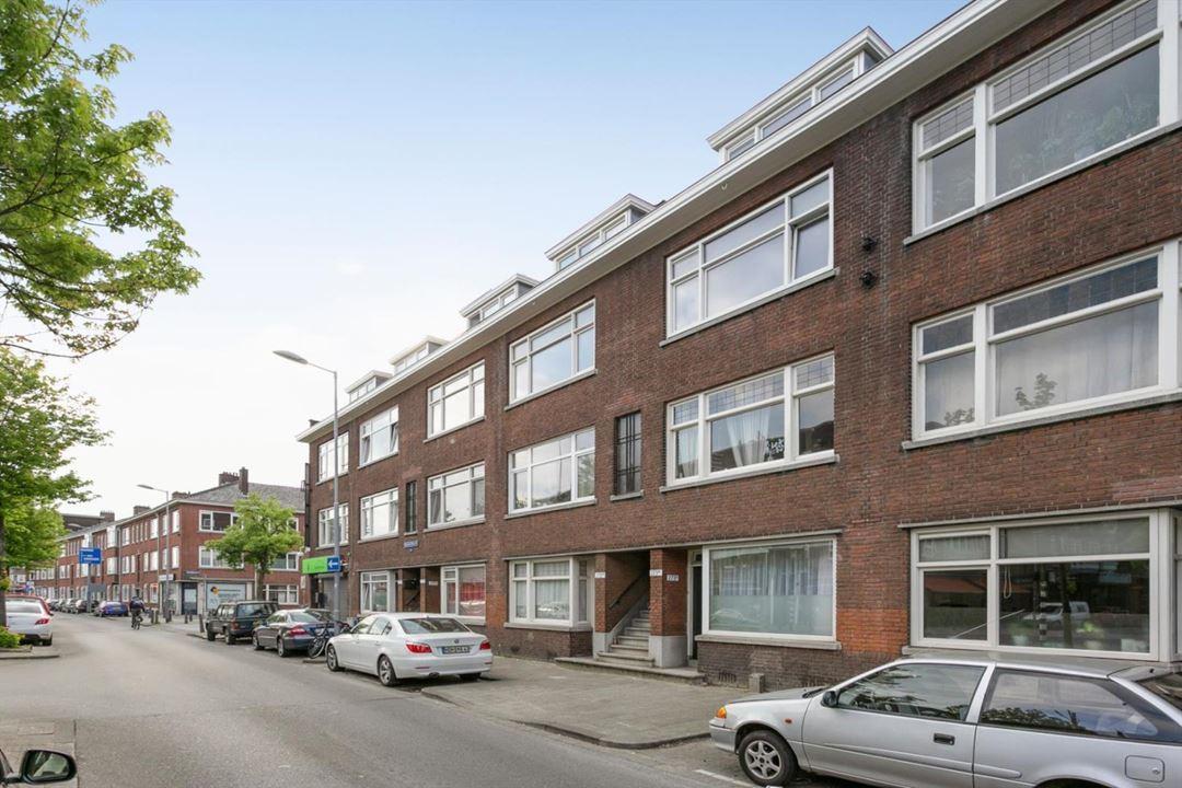 Wolphaertsbocht, Rotterdam