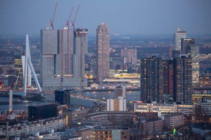 Bent u van plan vastgoed te kopen in Rotterdam en te verhuren als belegging?