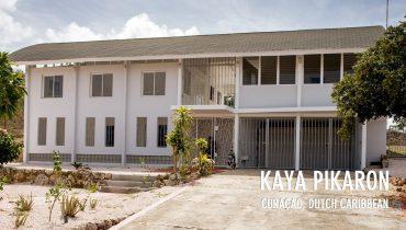 Kaya Pikaron, Curacao